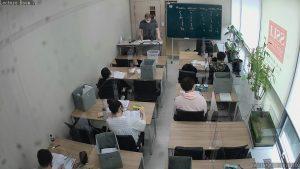 SSLI 중고등 국제학교 과정: