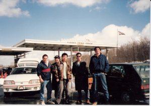 1988 Vermont & Montreal
