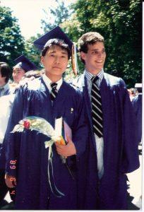 CH-CH Graduation