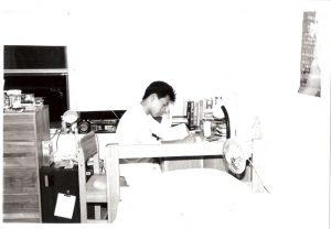 1986-1989 CH-CH