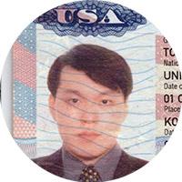 Tony Jung Kim
